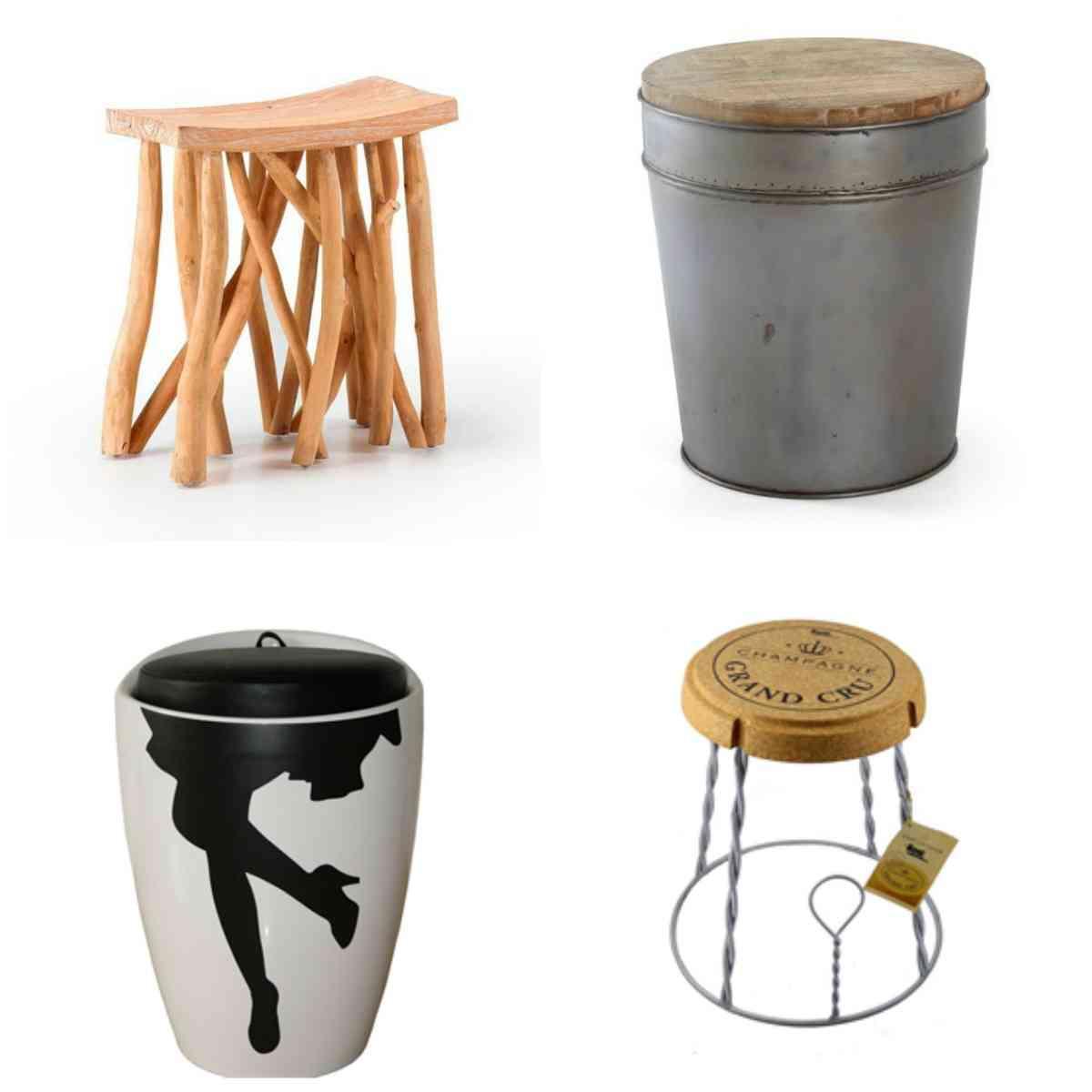 5 taburetes de cocina para crear 5 estilos diferentes - Taburetes de cocina modernos ...