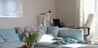 decorar un piso nuevo