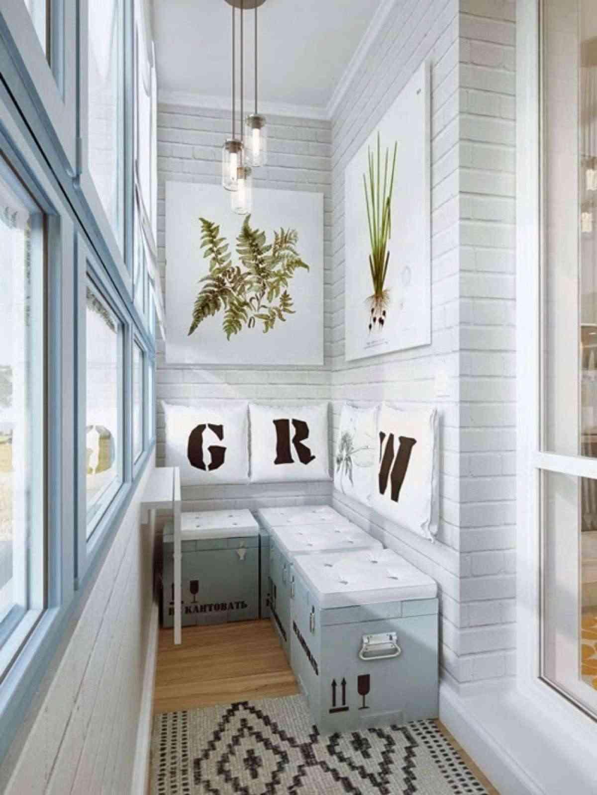 decorar un piso de metros cuadrados