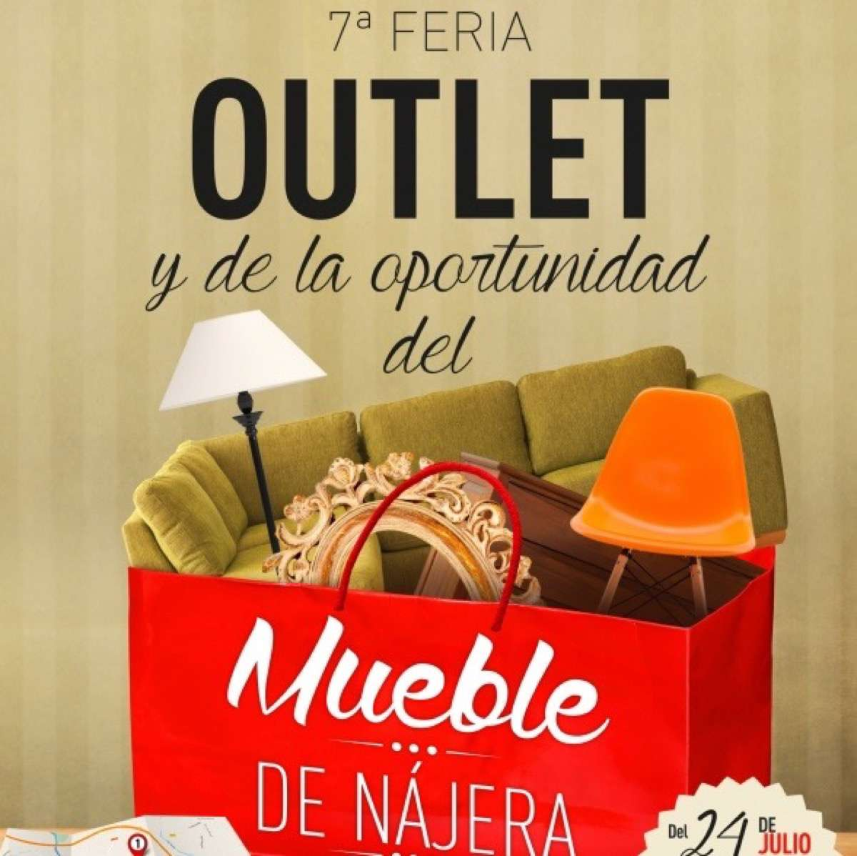 5 outlet de decoraci n en espa a muebles de dise o a for Outlet muebles de diseno online