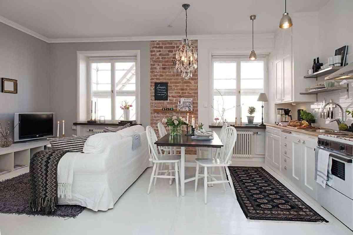 decorar un piso de 50 metros cuadrados