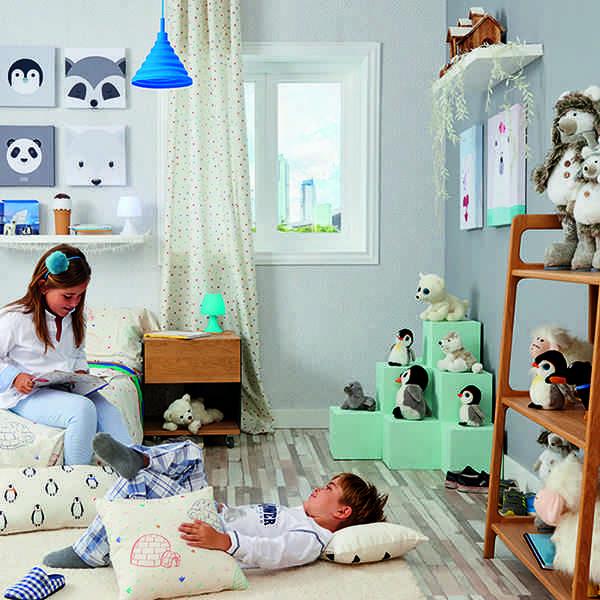 cojines infantiles habitacion lm