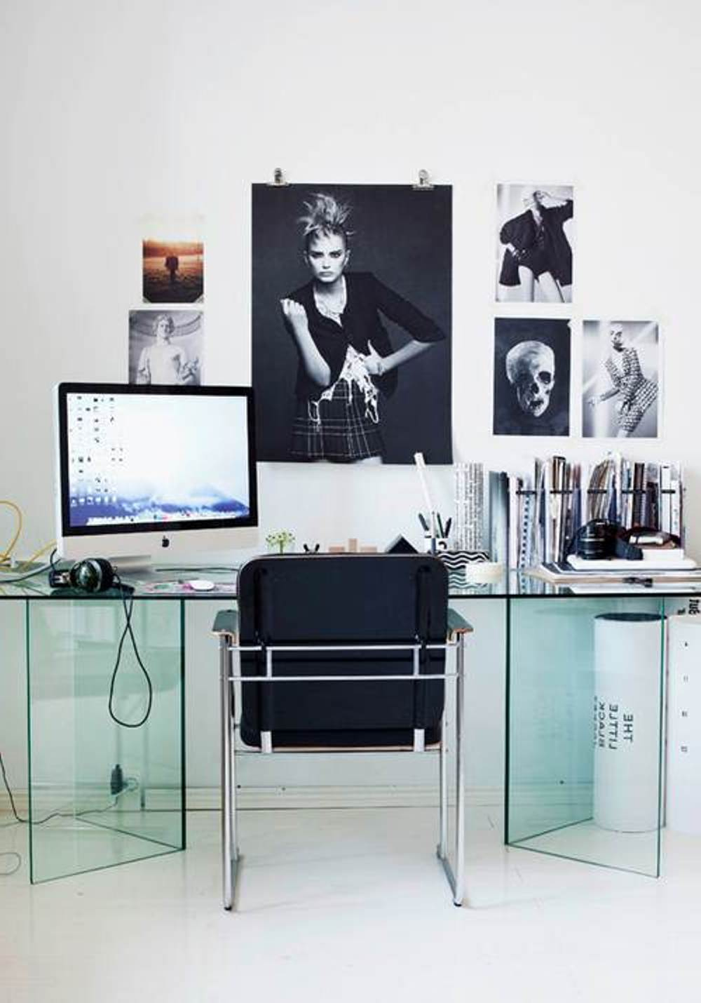 decoracion-del-escritorio-office-desk-decor-fotos
