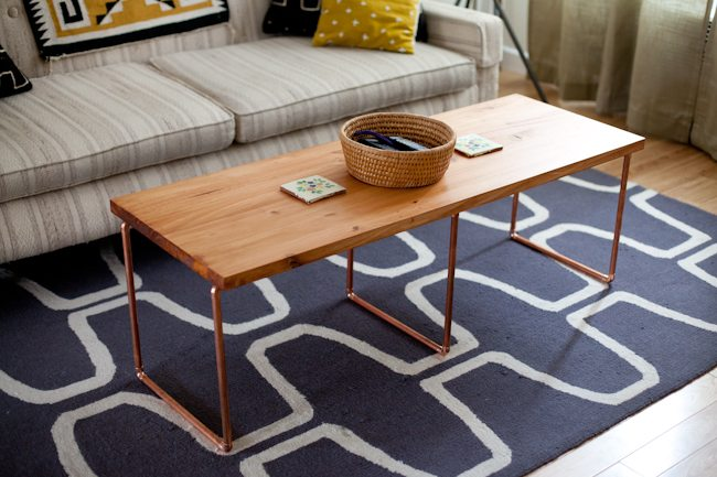 decorar-con-tuberias-de-cobre-the-crafted-life-mesa
