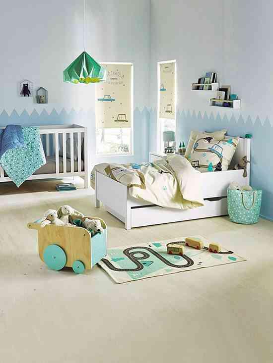 8 l mparas originales para ni os que te van a encantar - Lamparas habitaciones infantiles ...