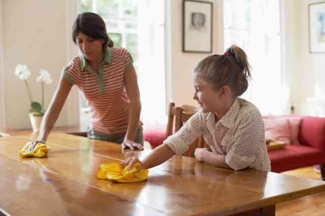Trucos para limpiar tu casa a fondo despu s del verano - Como limpiar una casa ...
