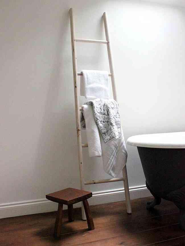 redecorar tu cuarto de bano toallero homegirl london