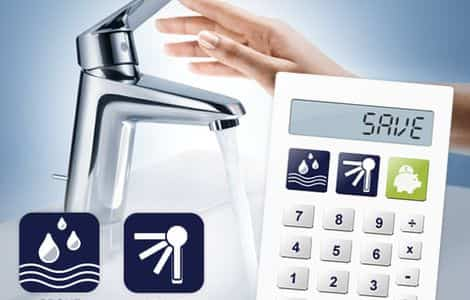 ahorrar agua en casa grhoe