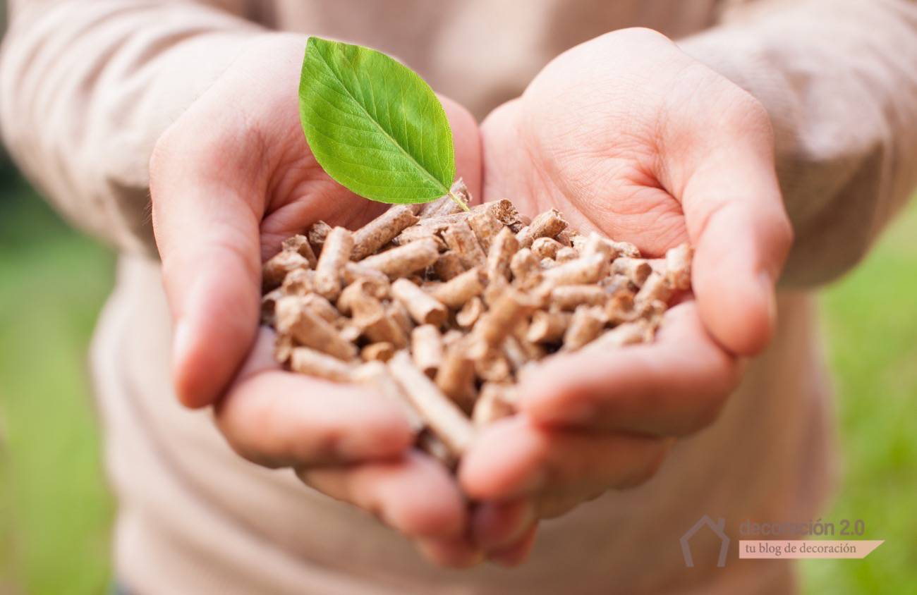 Heat our home with pellets, an ecological solution