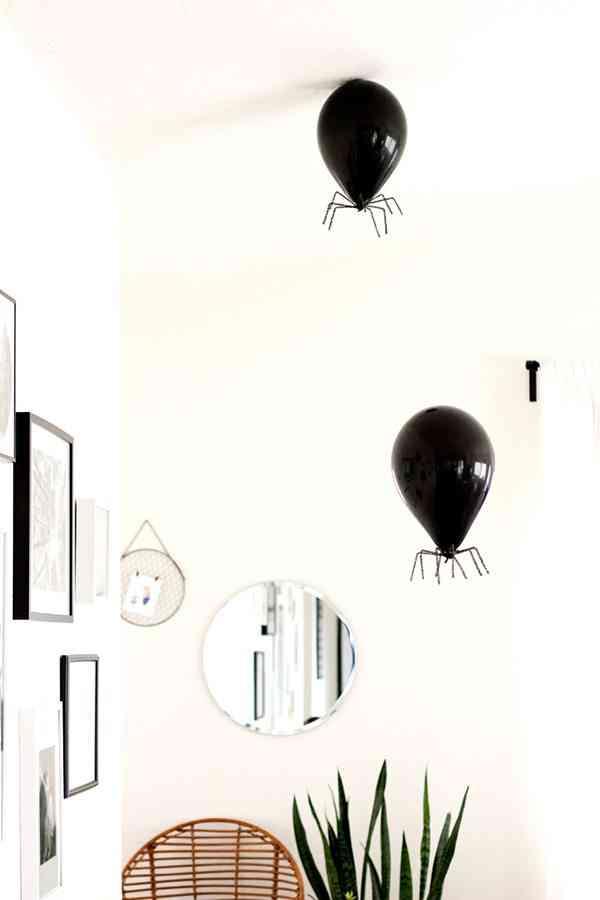 decorar-con-aranas-una-fiesta-de-halloween-globos-7