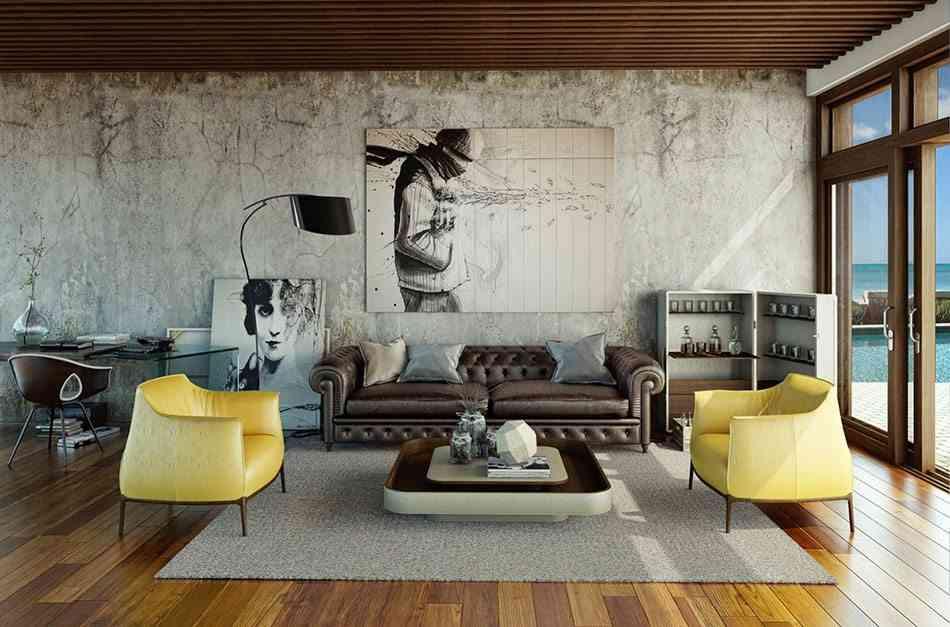 estilo-rustico-urbano-home-designing-urban