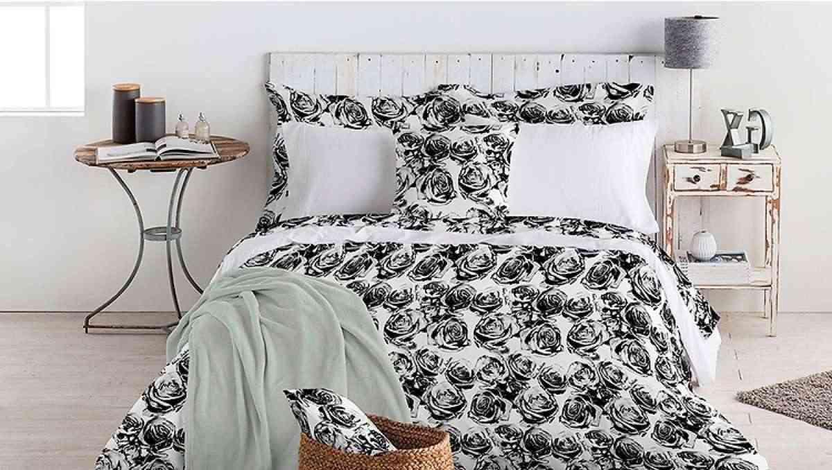ropa de cama de diseño francis montesinos
