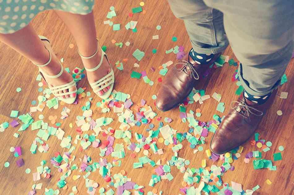8 ideas para decorar un cumplea os de 50 a os y triunfar - Ideas para cumpleanos 10 anos ...