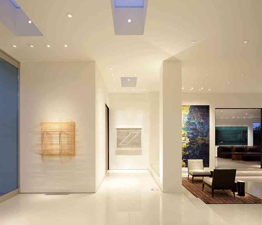 iluminar la casa y ahorrar energia light logic
