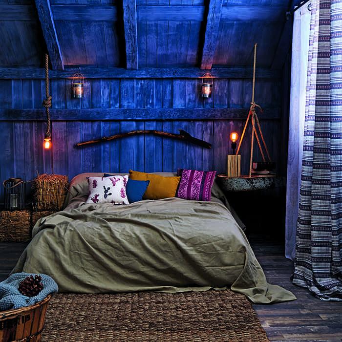 4 ideas geniales de revestimiento para paredes interiores - Revestimiento de madera para paredes interiores ...