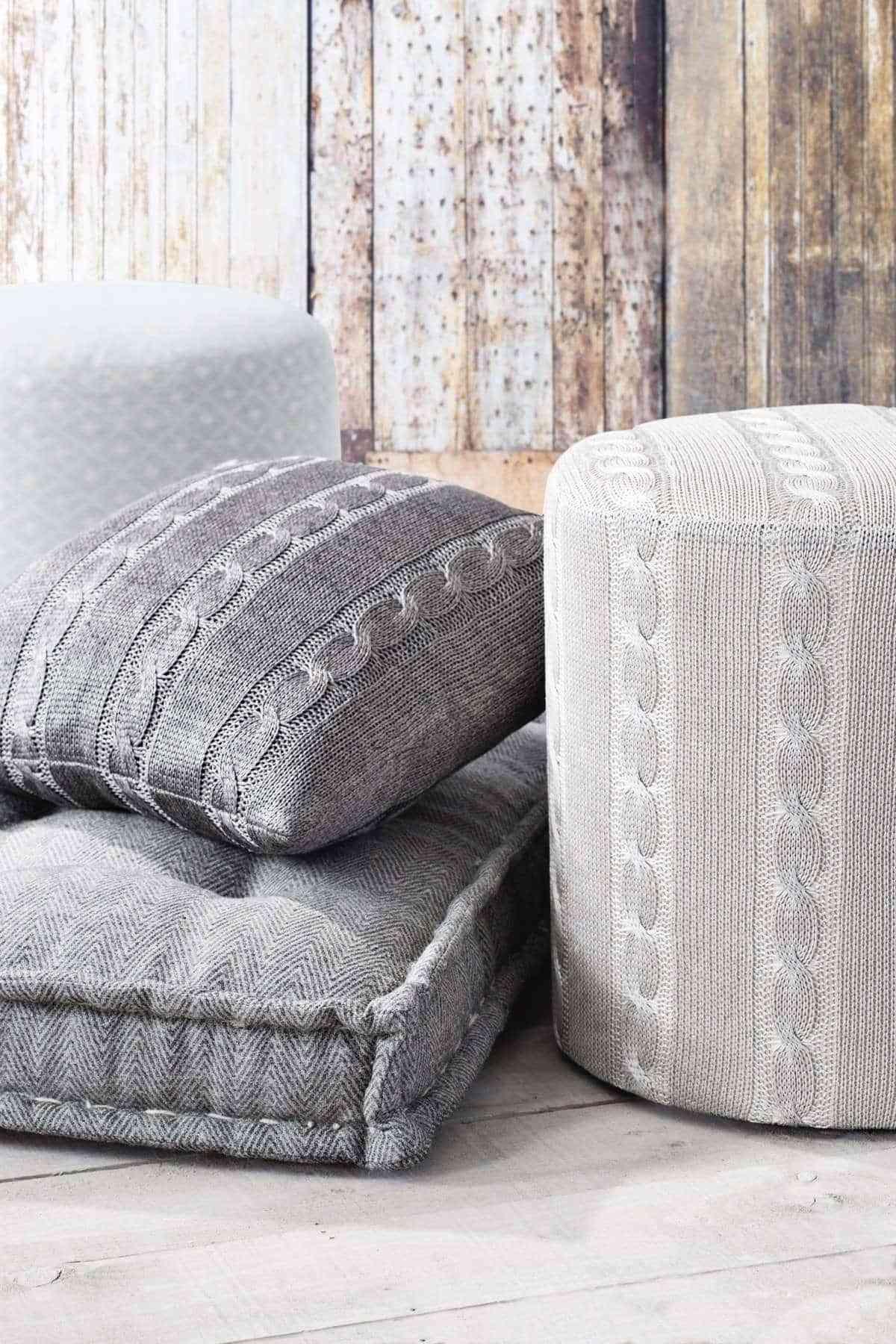 colecciones textiles - Tricot de Grancedo