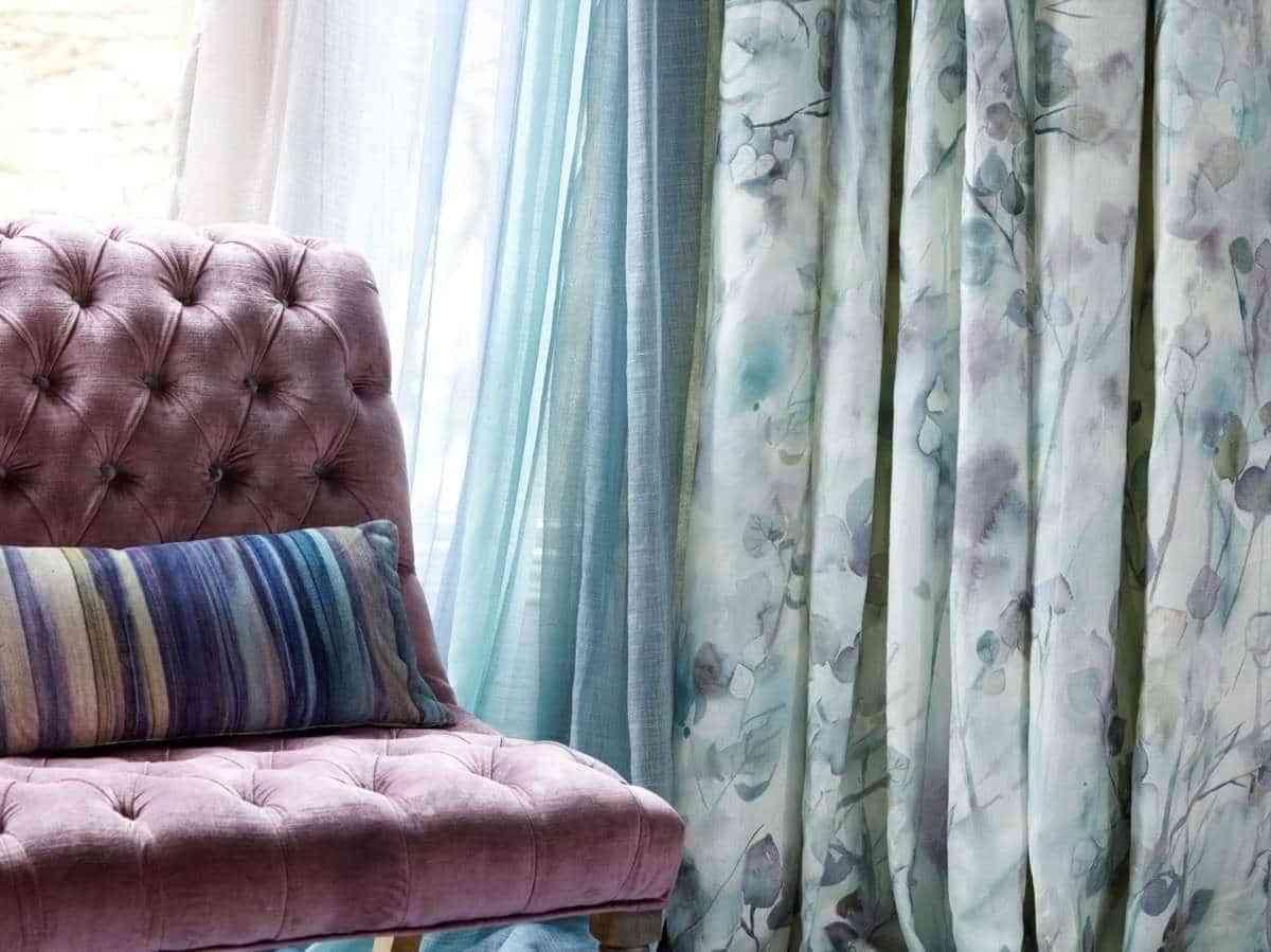 colecciones textiles - Voyage Maison
