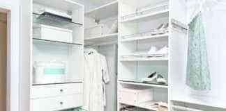 armario o vestidor
