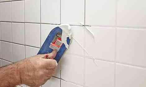 C mo cambiar los azulejos de la cocina sin obras paso a paso - Lechada azulejos ...