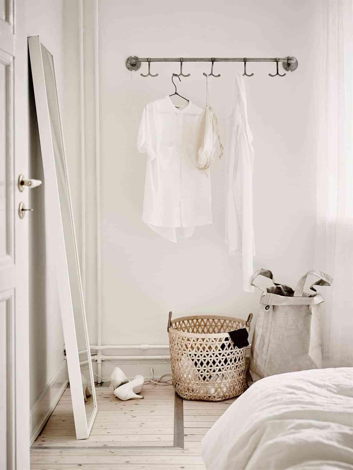 vestidor barato mínimo
