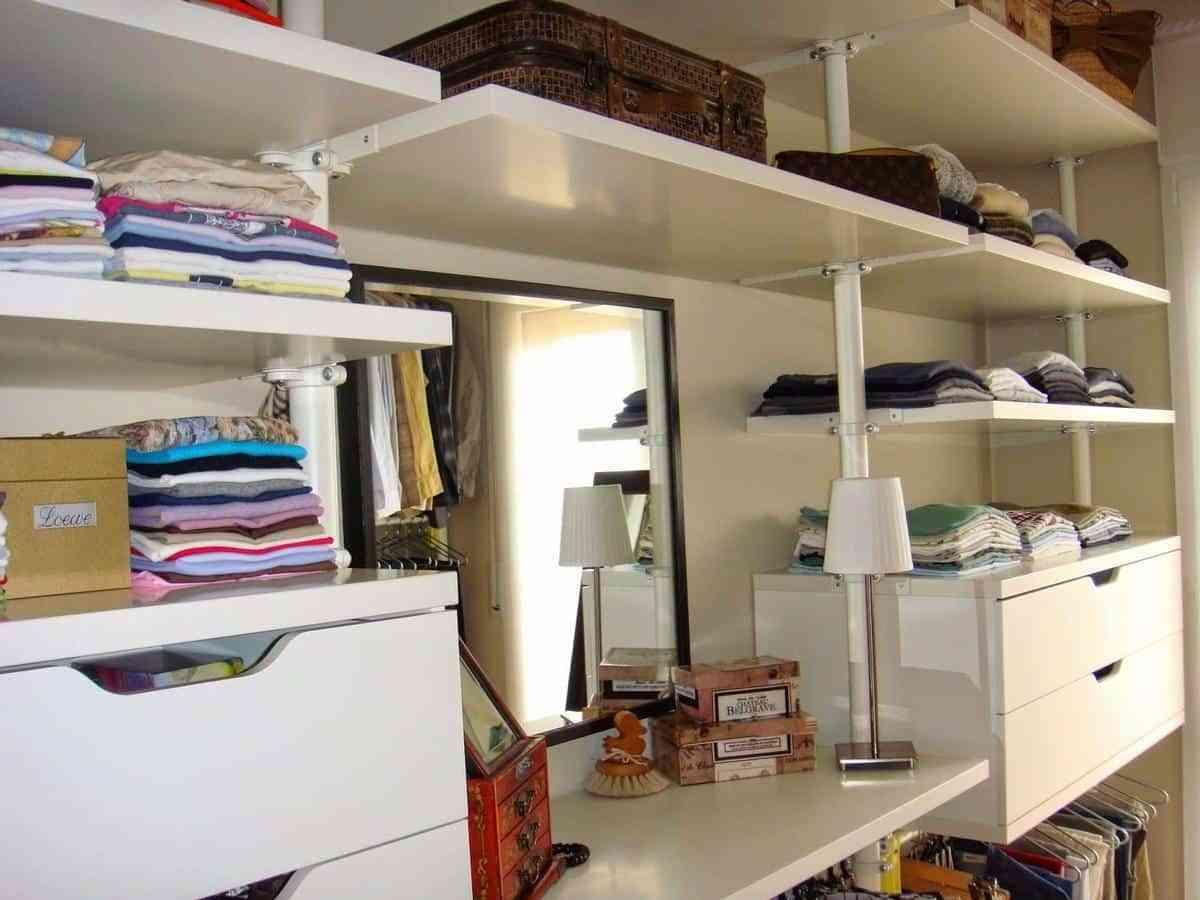 Vestidores De Dormitorios. Free Dormitorio By Molins Interiors With ...