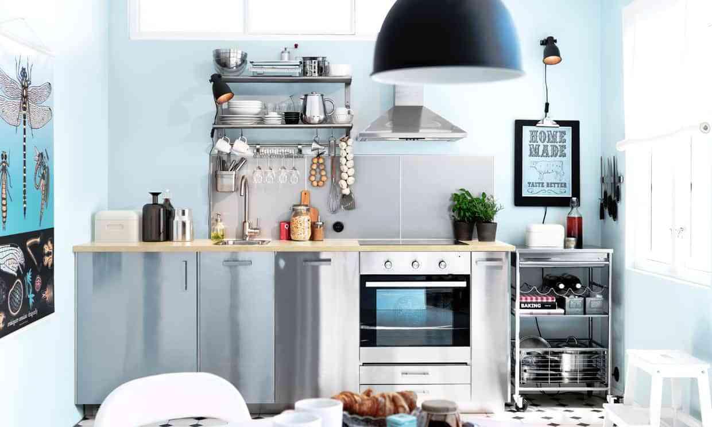 casa al día - cocina