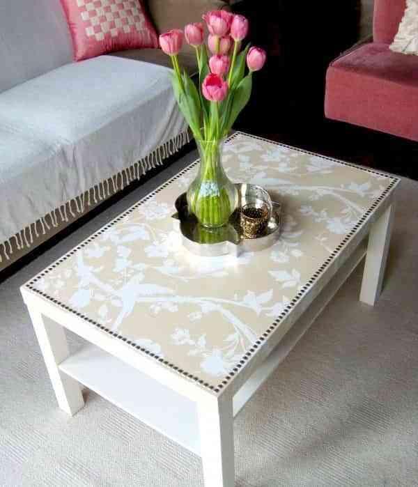 C mo empapelar un mueble de melamina para que quede bien for Papel de empapelar muebles