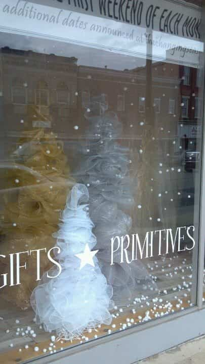 escaparates de navidad manequinn 2