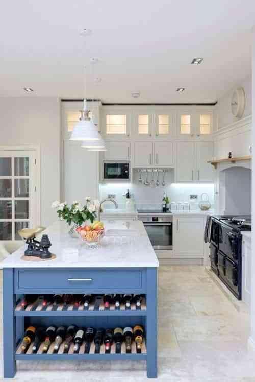 Paso a paso: ¿Cómo pintar los muebles de la cocina?