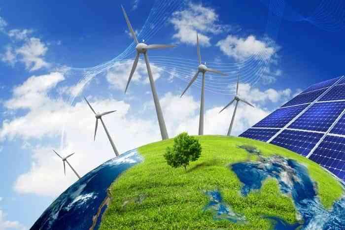 Descubre c mo beneficiarte de las ventajas de las energ as renovables - Fotos energias renovables ...