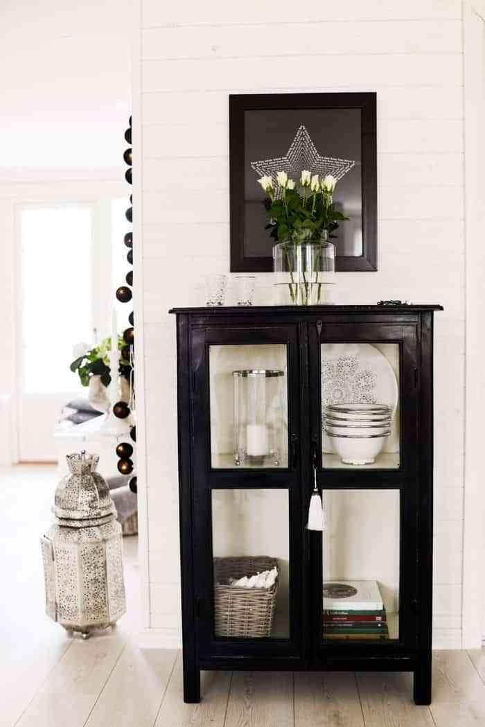 decorar habitación con poco dinero - Restaura muebles antiguos