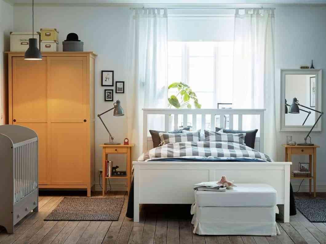 colocar cojines en la cama - complementos ideales