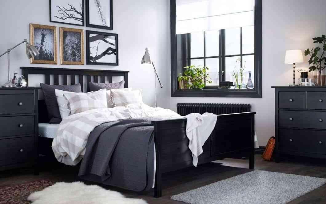 colocar cojines en la cama - diferentes diseños