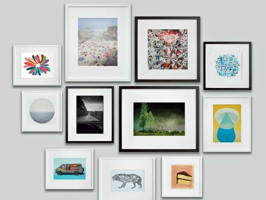 C mo colgar cuadros en paredes de pladur sin taladrar - Como solucionar humedades en paredes ...