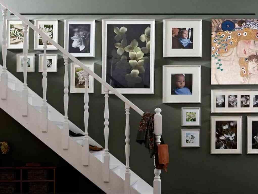 C mo colgar cuadros en paredes de pladur sin taladrar - La casa del cuadro ...