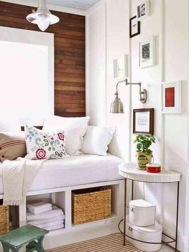 decorar pisos antiguos paredes