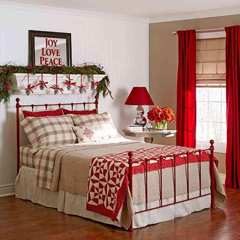 decoracion-de-navidad-para-el-dormitorio-chriostmas-1