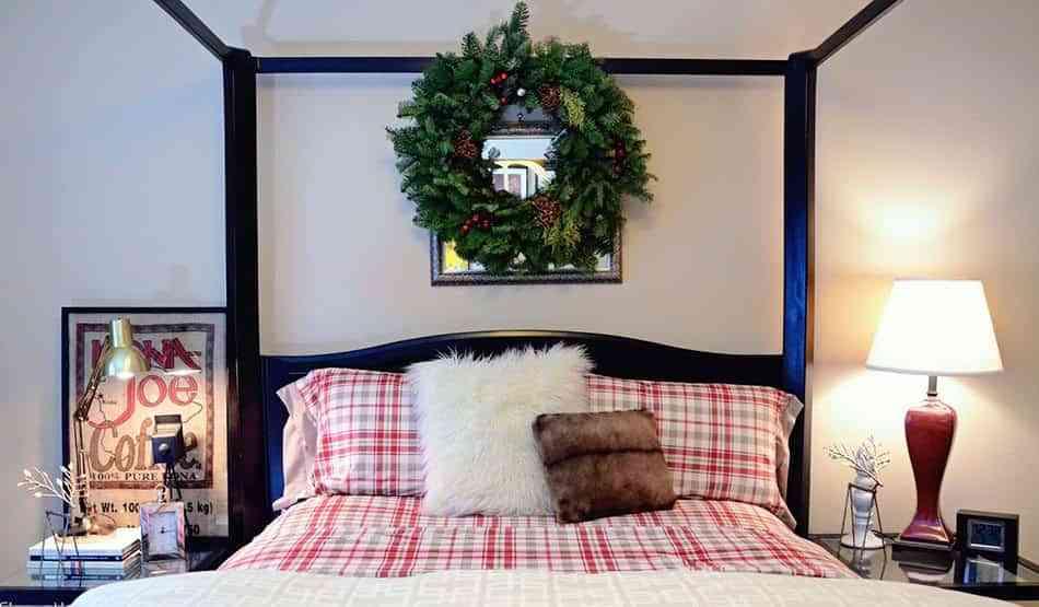 decoracion-de-navidad-para-el-dormitorio-hotel-cosmos