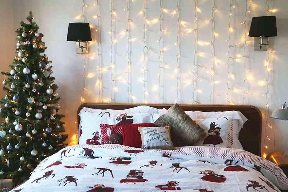 decoracion-de-navidad-para-el-dormitorio-imanada