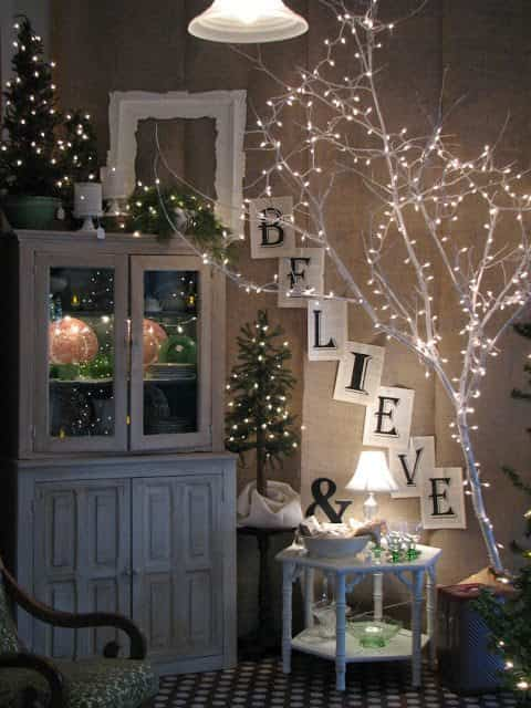 iluminar la casa en navidad carfationary