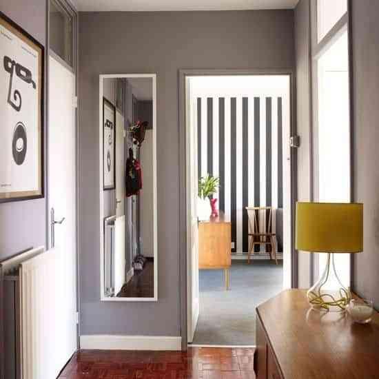 5 ideas geniales para pintar el recibidor de casa y acertar