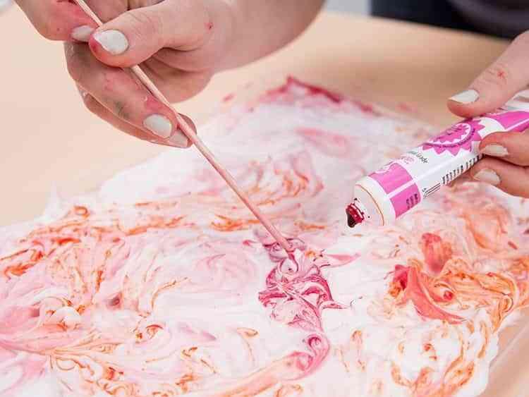 regalos-de-navidad-hechos-a-mano-cuaderno-pintura