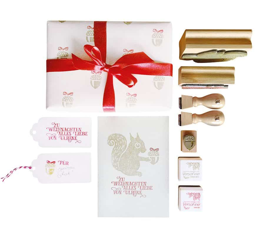 regalos-de-navidad-hechos-a-mano-papel-regalo-dawanda