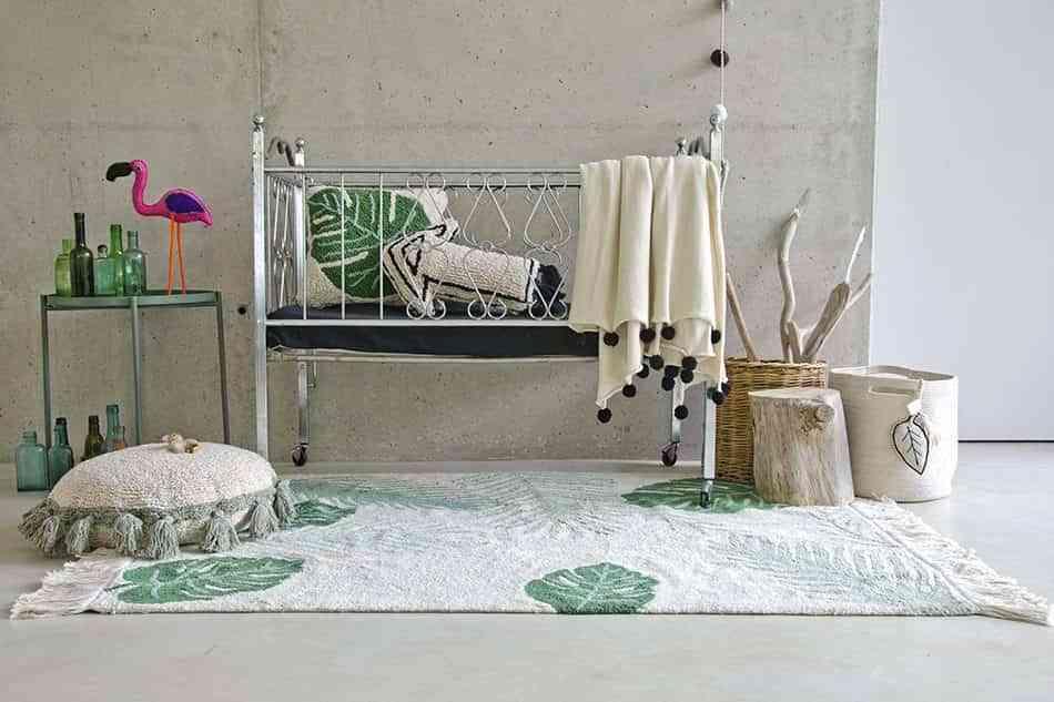 alfombras inspiradas en la naturaleza lc 5