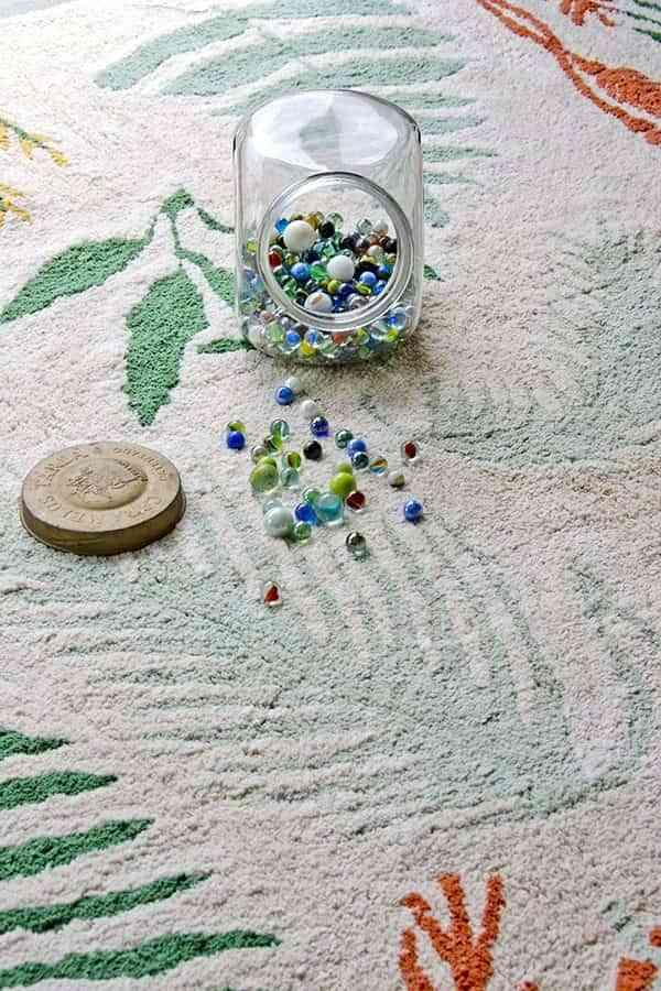 alfombras inspiradas en la naturaleza lc
