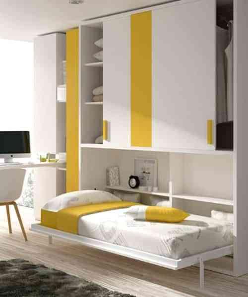 Es posible dormir en una cama plegable y c moda - Que poner encima de una comoda ...