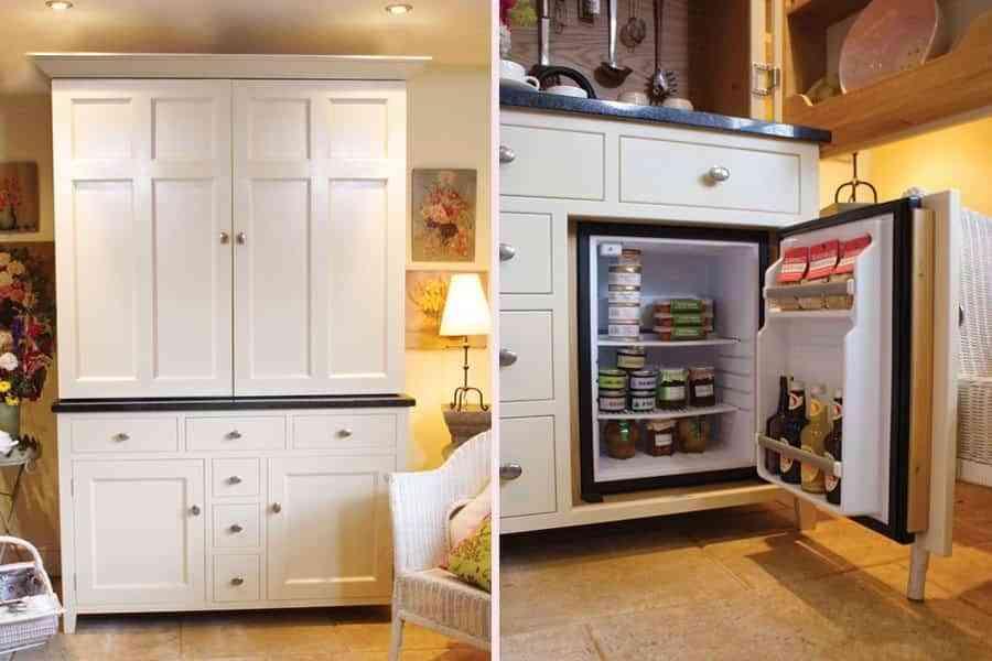 cocinas escondidas en armarios shoebox 2
