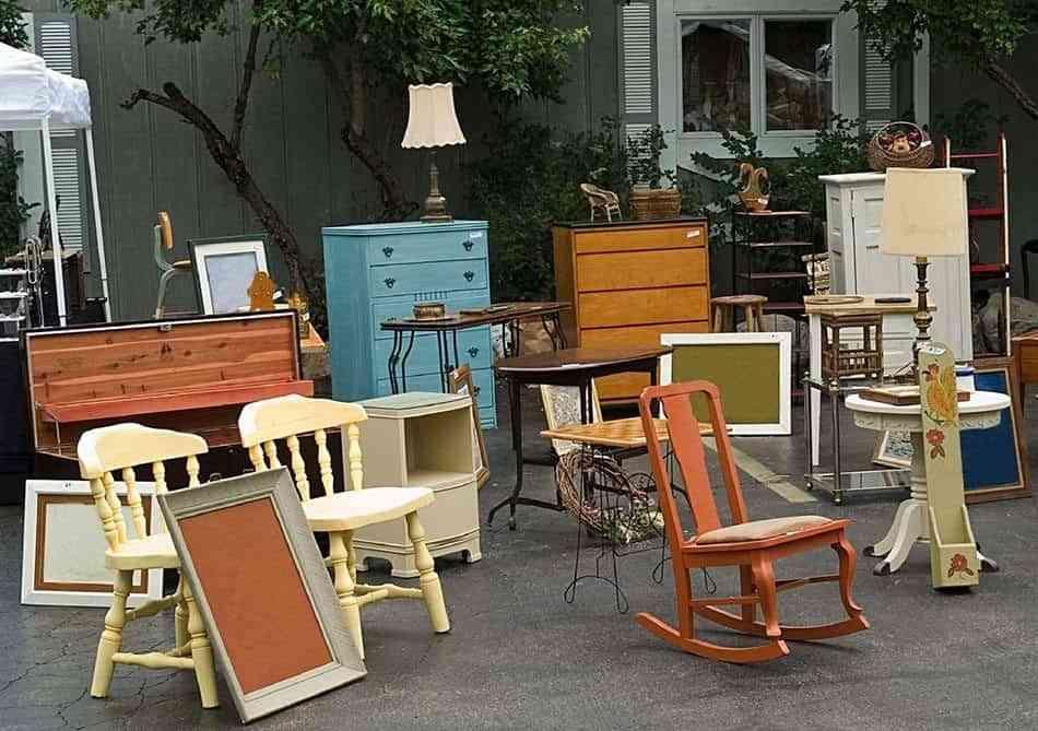 Cosas a tener en cuenta a la hora de comprar muebles usados for Se vende muebles usados