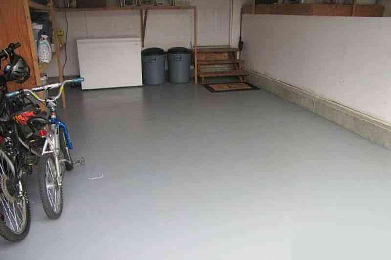 pintar el suelo del garaje final 2