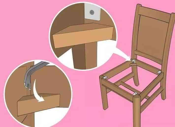 tapizar sillas y sillones 6
